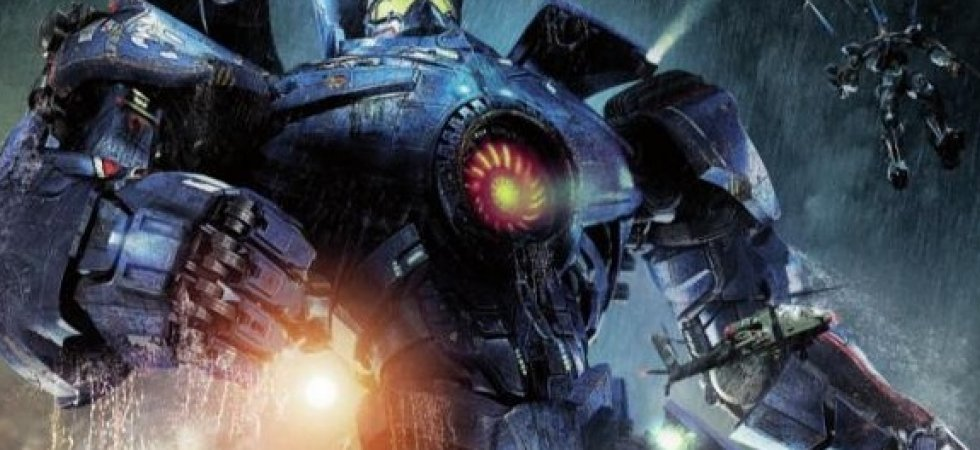 Kanye West, sauveur surprise de Pacific Rim ?