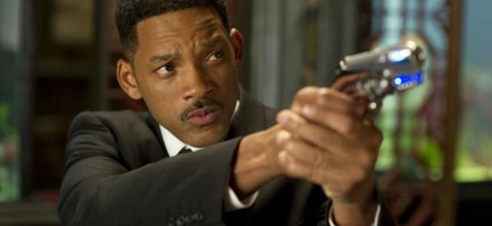 Men in Black 4 devra faire sans Will Smith