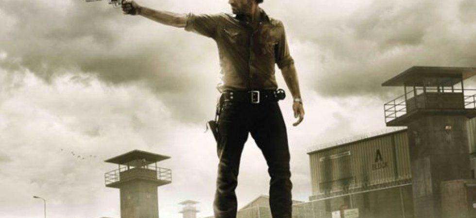 The Walking Dead, bientôt sur grand écran ?