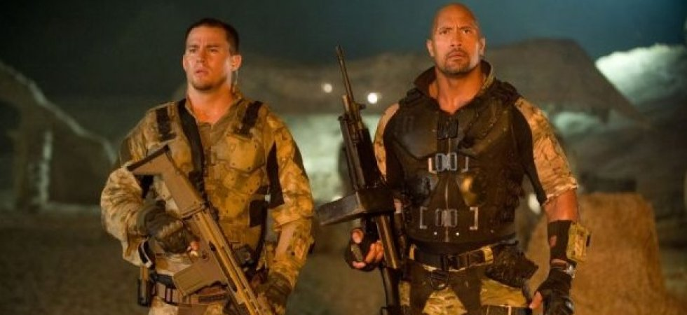 Box-office : G.I. Joe Conspiration plus fort que Jappeloup