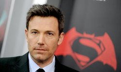 Ben Affleck : son rôle de Batman enchante ses enfants !