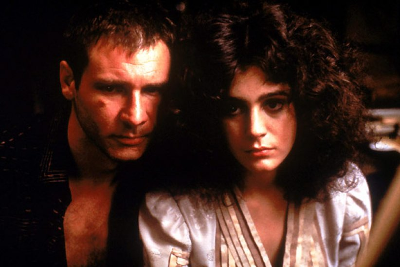 "Harrison Ford, pas fan du ""Blade Runner"" original"