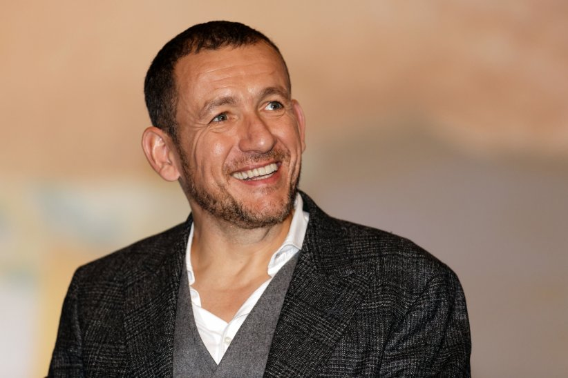 Dany Boon, le roi du box-office
