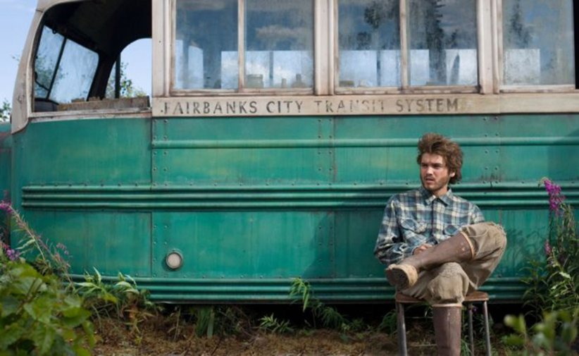 """Into the Wild"" (2007) de Sean Penn"