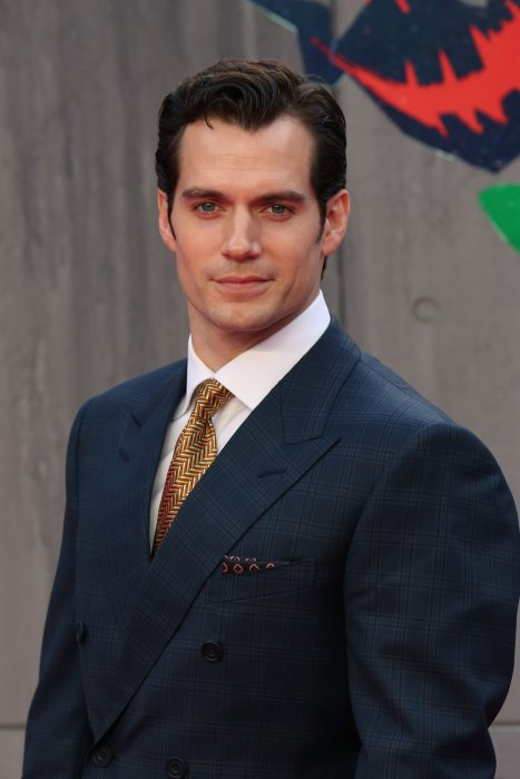 Henry Cavill, un Superman plus vrai que nature