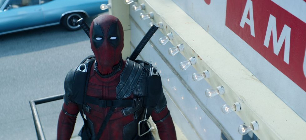 Deadpool 2 : une blague sur Disney coupée au montage