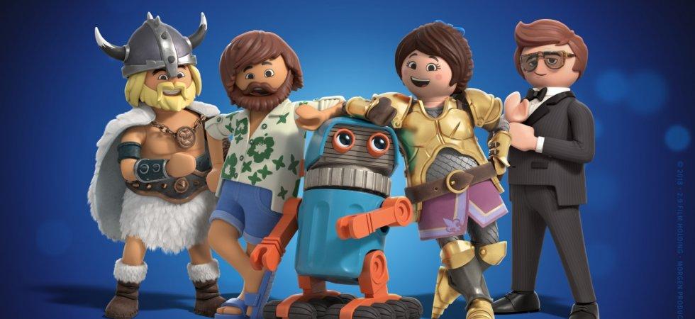 """Résultat de recherche d'images pour """"Playmobil, le Film"""""""