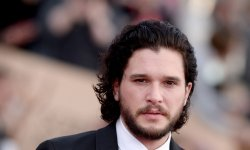 Kit Harington raconte son audition