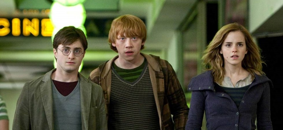 Vu sur le Web : Harry Potter parodié, The Rock candidat et Ryan Reynods dédoublé