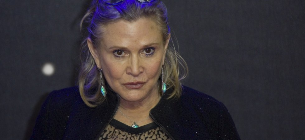 Star Wars 9 : Carrie Fisher devait être au coeur de l'intrigue !