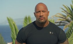 Un spin-off de Fast & Furious avec The Rock ?