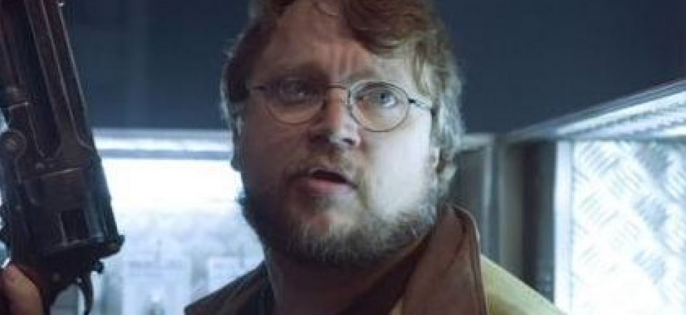 Justice League Dark : Guillermo del Toro attend le feu vert de la Warner