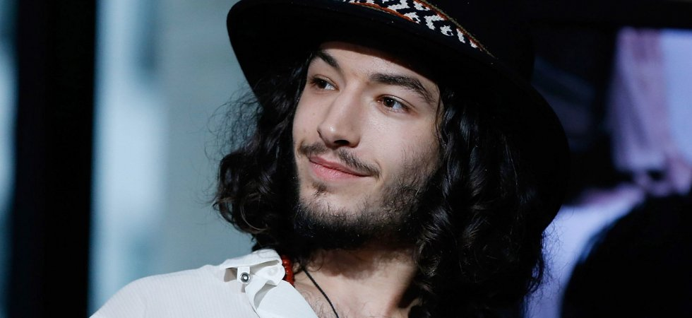 The Flash : Ezra Miller évoque sa vision du personnage