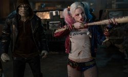Suicide Squad : une production houleuse