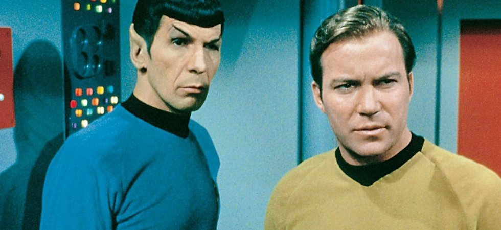 Le symbole de Star Trek sur Mars ? William Shatner nargue Mark Hamill