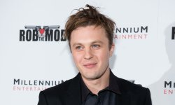 Ghost In The Shell : Michael Pitt affrontera Scarlett Johansson