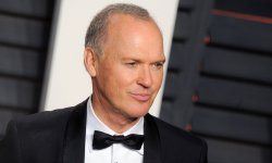 Michael Keaton rejoint American Assassin
