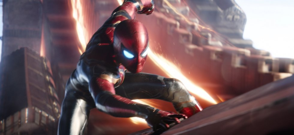 Spider-Man Far From Home : Mystério, allié de Peter Parker ?