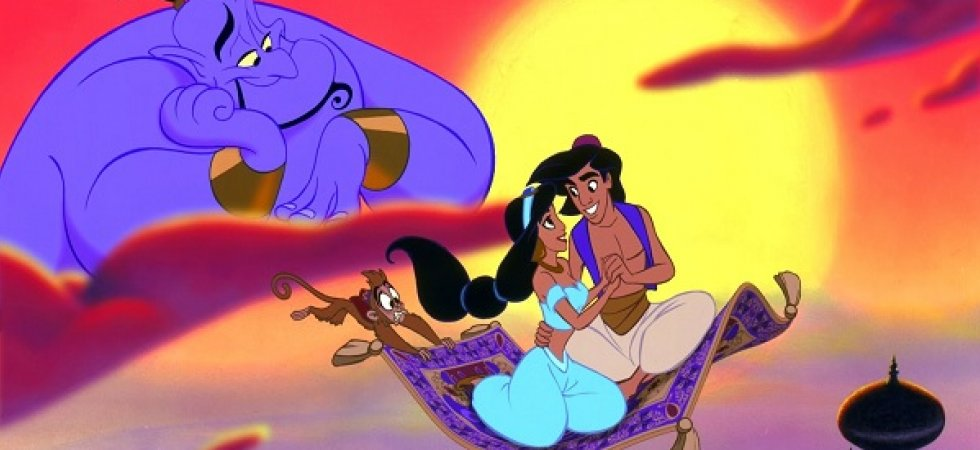 Aladdin : un film live-action dirigé par Guy Ritchie ?