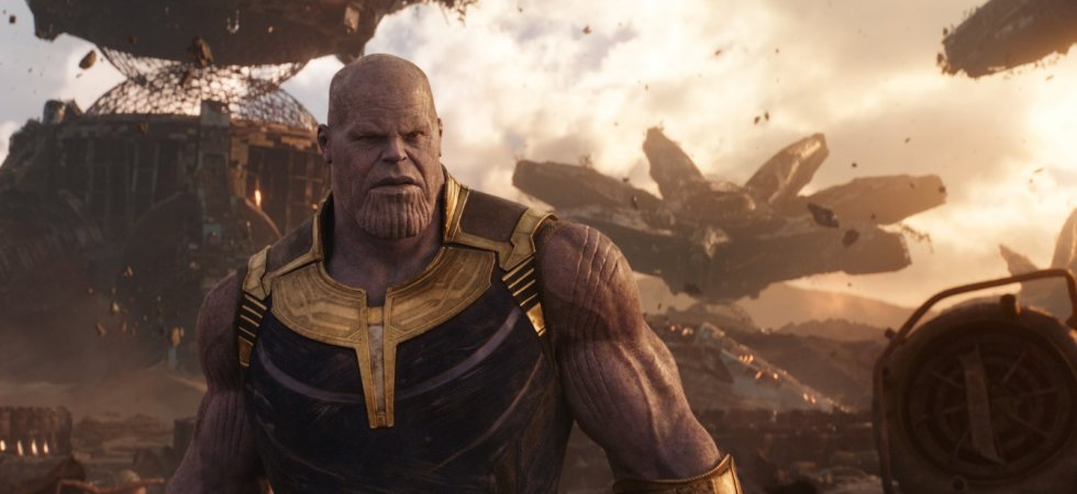 Avengers 4 : une menace encore plus terrible que Thanos ?