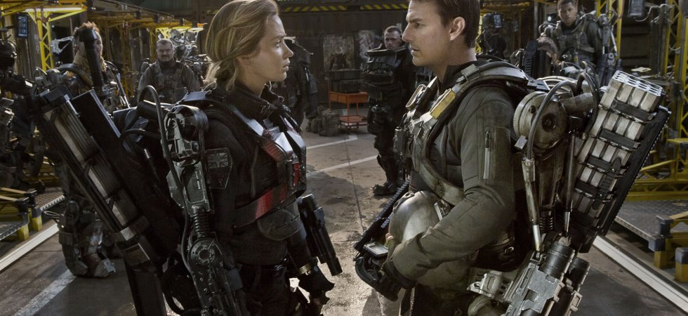 Edge of Tomorrow 2 : deux scénaristes engagés