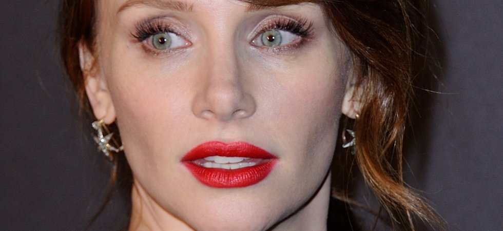 Après Jurassic World, Bryce Dallas Howard rêve d'incarner Captain Marvel
