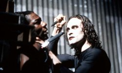 The Crow pose enfin une date de tournage