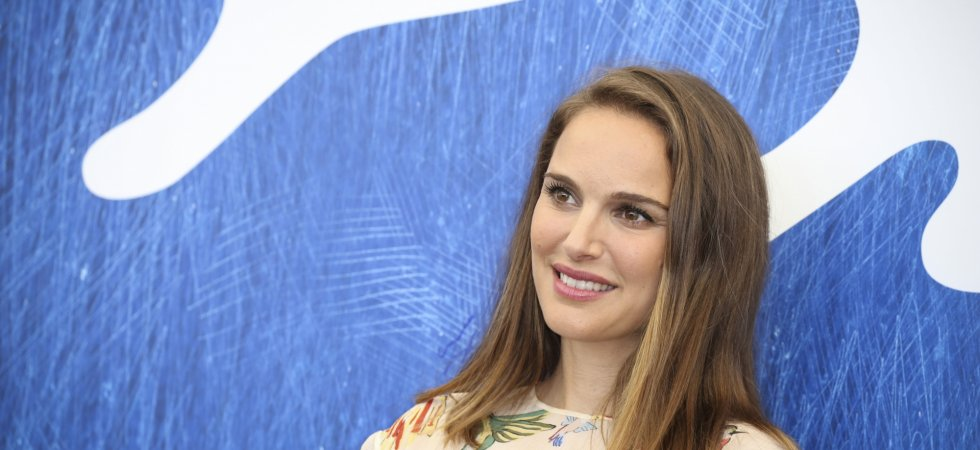 Natalie Portman fan absolue de Dirty Dancing