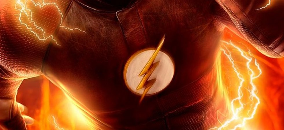 The Flash : le scénariste de Dark Shadows va réaliser le film