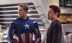 Iron Man et Captain America dans Spider-Man ?