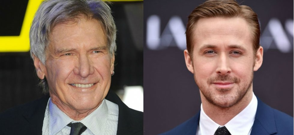 Blade Runner 2 : Harrison Ford a mis une droite à Ryan Gosling