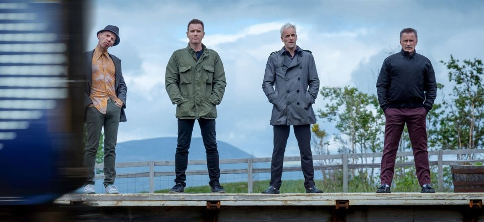 Secrets de tournage : T2 Trainspotting