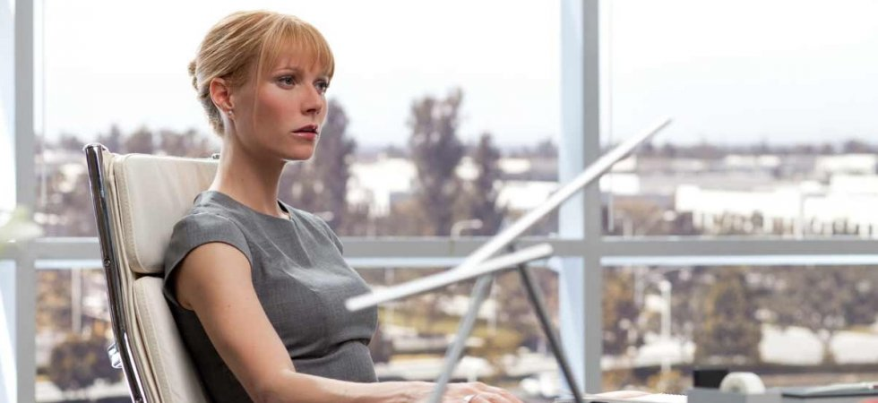 Spider-Man Homecoming : Pepper Potts de retour ?