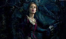 Emily Blunt pour jouer Mary Poppins ?