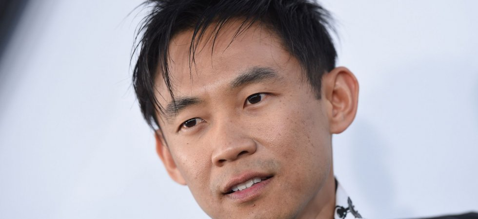 "Aquaman : James Wan promet un film ""cool et badass"""