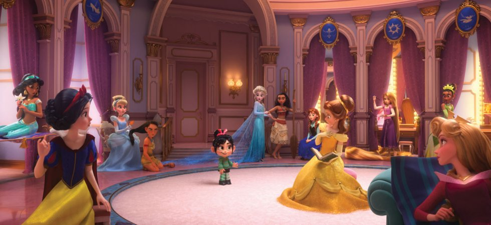 Accusé de whitewashing, Disney a rendu ses traits d'origine à Tiana