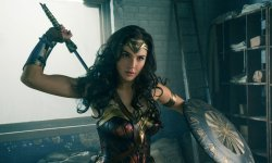 Wonder Woman 1984 : Gal Gadot confirme la fin du tournage