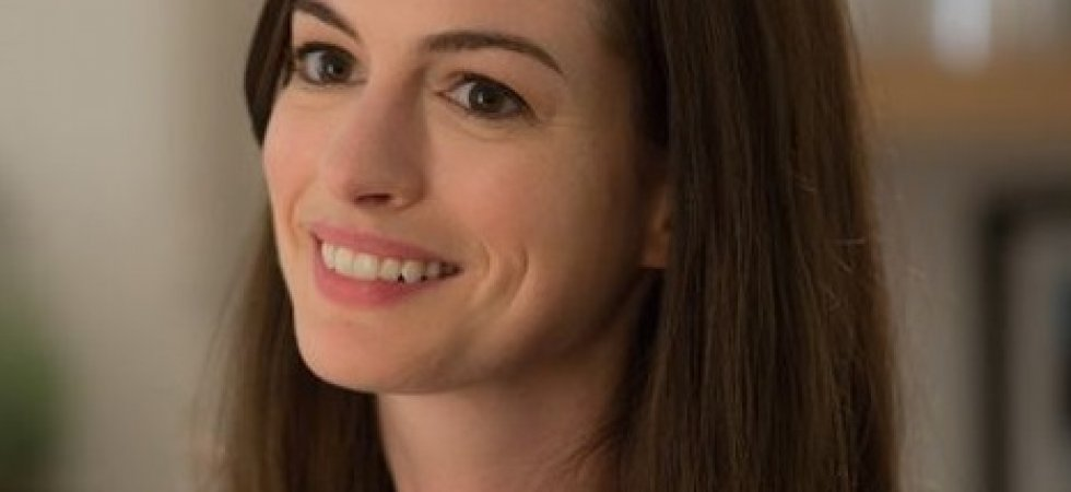 Anne Hathaway rejoint la comédie de science-fiction The Shower