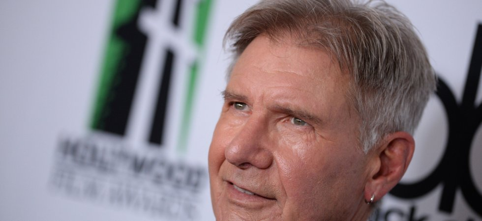 Star Wars : la production condamnée en justice pour l'accident d'Harrison Ford