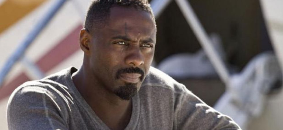 Star Trek 3 : Idris Elba en grand méchant du film ?