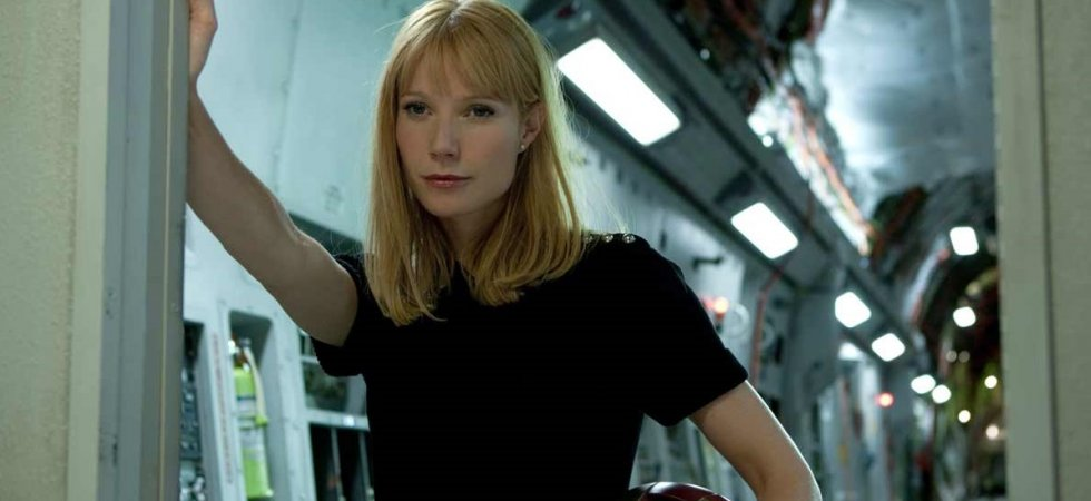 Spider-Man Far From Home : Gwyneth Paltrow au casting ?