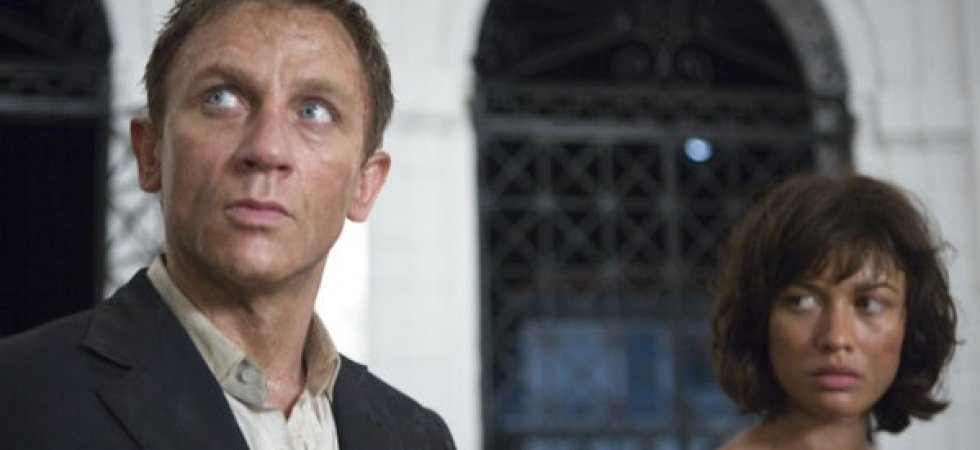 James Bond : pourquoi Quantum of Solace est-il raté ?