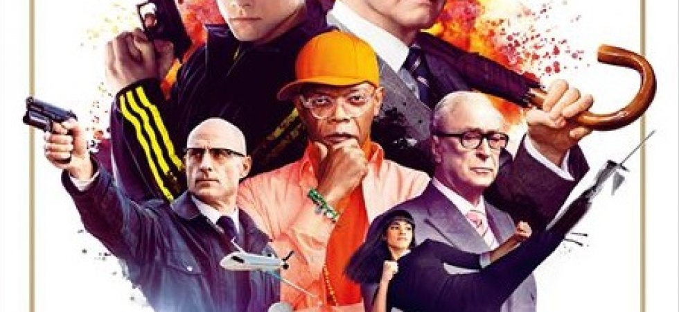 Une suite à Kingsman : Services secrets officiellement lancée !