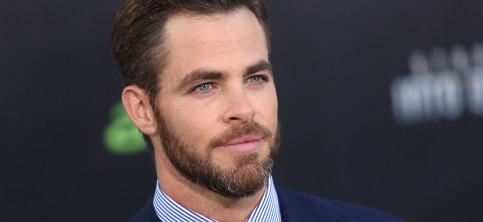 Wonder Woman : Chris Pine rejoint Gal Gadot au casting