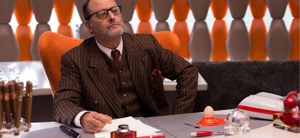 Jean Reno face à Christian Bale dans The Promise