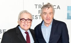 The Irishman de Scorsese se précise