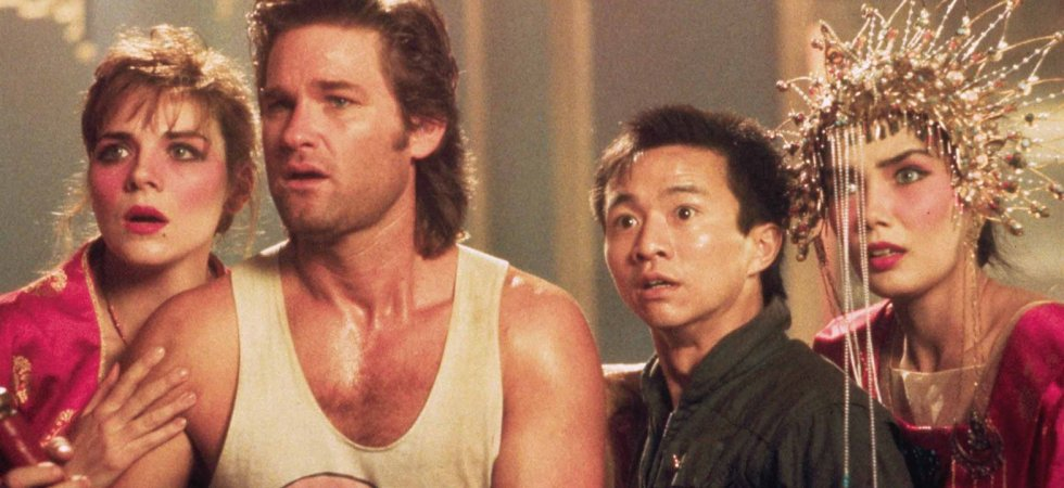 John Carpenter est contre un remake de Jack Burton avec Dwayne Johnson