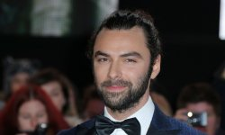 Aidan Turner, le nouveau James Bond ?