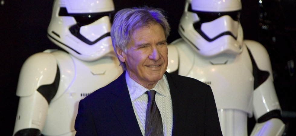 Star Wars : le Faucon Millenium a failli tuer Harrison Ford