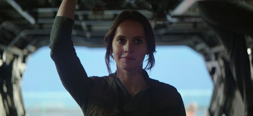 Rogue One : pas de suite pour le spin-off de Star Wars
